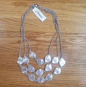 Premier Designs Contempo necklace